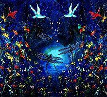 Melody of the Soul - Secret Garden by Robin Monroe