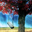 Paradise on earth........... by nishagandhi