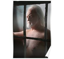 Kevin24x7 - In the Window Poster