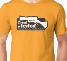 Tried and tested Unisex T-Shirt