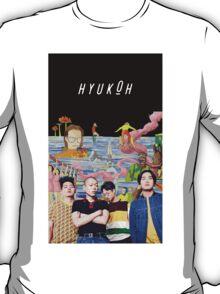 Hyukoh (혁오) T-Shirt