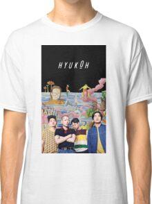 Hyukoh (혁오) Classic T-Shirt