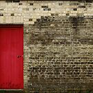 Red or Wall by hardhhhat
