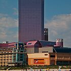 Bally's - Atlantic City by Paul Gitto
