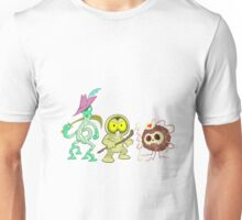 Warriors of Blight Unisex T-Shirt