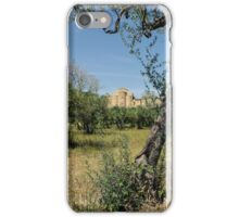 Abbey of St. john in Venus, Italy  iPhone Case/Skin