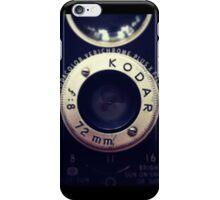 Kodar iPhone Case/Skin