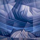 Razorback Bluff by Rob Colvin