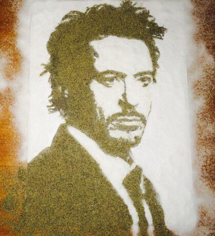 Gishwhes, Robert Downey Jr Sticker