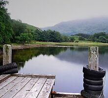 Dalilea Pier by WatscapePhoto