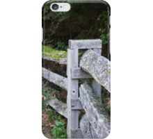 Nature of Vancouver 2015 iPhone Case/Skin