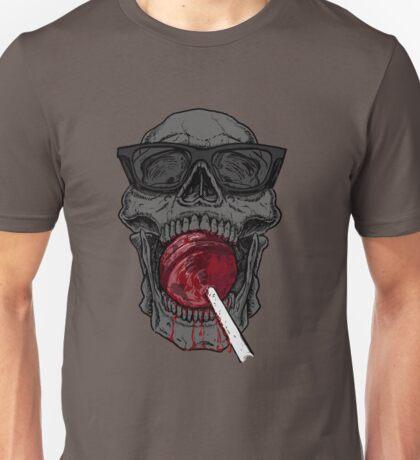 f#@kin' suckers Unisex T-Shirt