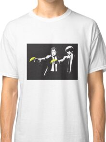 bansky Classic T-Shirt