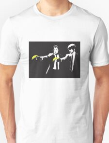 bansky Unisex T-Shirt