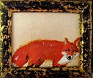 Fox Icon by Kay Hale