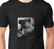 French Bulldog - Sporty Unisex T-Shirt