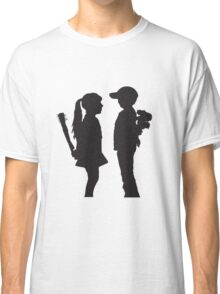 banksy Classic T-Shirt