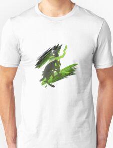 Zygarde 10% Form T-Shirt