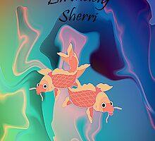Happy Birthday Sherri by sarnia2