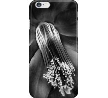 Attraction Without Colour. iPhone Case/Skin