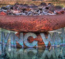 Living Water by Jonathan Garrett