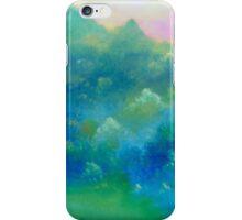 Late Summer iPhone Case/Skin