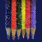 pencil fizz! by Michelle McMahon