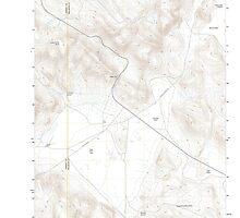 USGS Topo Map Oregon Folly Farm 20110831 TM by wetdryvac