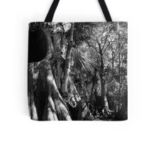 Cypress II Tote Bag