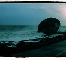 big rock 2 by Tanya Day Photography