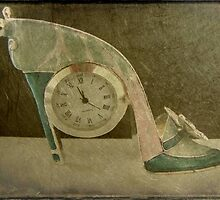 Do you have the time??? ©  by Dawn M. Becker