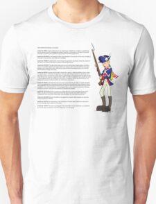 """""""10"""" T-Shirt"""