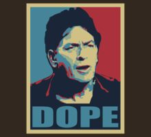 DOPE by Travis Callahan