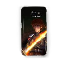 MOTN Hiccup Samsung Galaxy Case/Skin