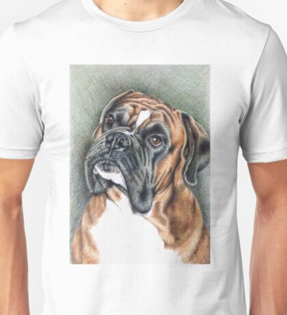 Boxer Balu Unisex T-Shirt