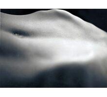 Ribs Photographic Print