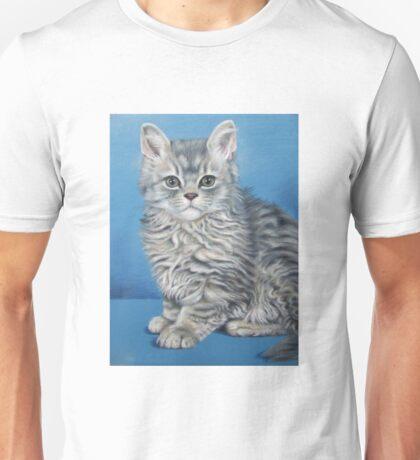 Velvet Kitten Victoria Unisex T-Shirt