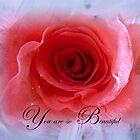 You are so beautiful by ZeeZeeshots