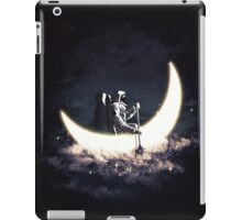 Moon Sailing iPad Case/Skin