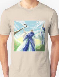 wololo monk Unisex T-Shirt