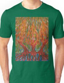 Awekening Spring Unisex T-Shirt
