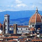 Firenze by Neville Gafen