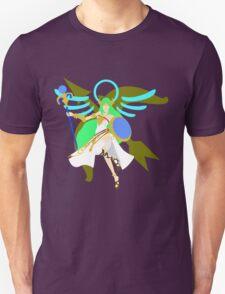 Super Smash Bros Palutena T-Shirt