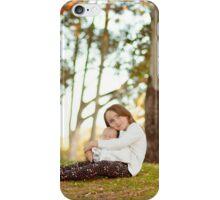 Layla & Brody ~ September 2015 iPhone Case/Skin