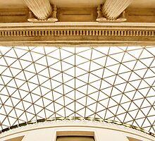 The Great Court by Robert Dettman