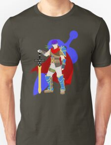 Super Smash Bros Ike T-Shirt