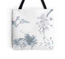Sumi-e inspired (01) Tote Bag