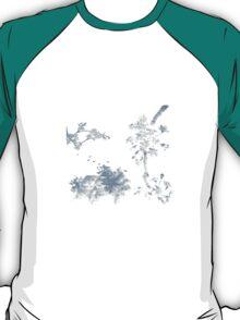 Sumi-e inspired (01) T-Shirt