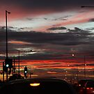 mean sky by fazza