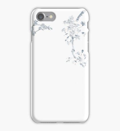 Sumi-e inspired (03) iPhone Case/Skin